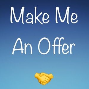 Other - Reasonable Offers Always Accepted